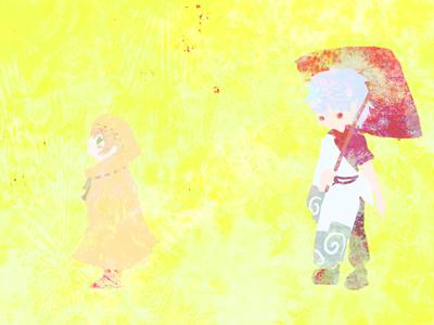 ame銀神風味^q^